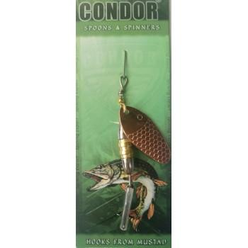 Блесна CONDOR  Wing Standart  5g.