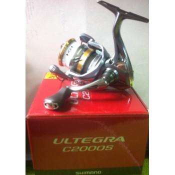 Катушка Shimano ULTEGRA C2000S