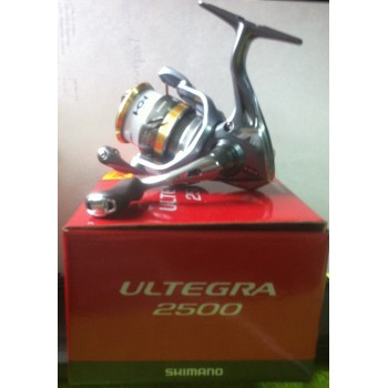 Катушка Shimano ULTEGRA C2500FB