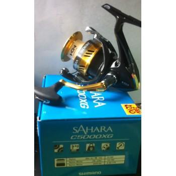 Катушка Shimano SAHARA C5000XG
