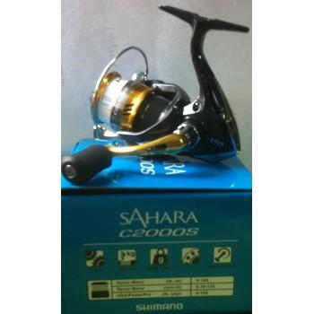 Катушка Shimano SAHARA C2000S